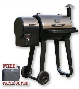 Z GRILLS ZPG-450A Wood Pellet Barbecue Grill And Smoker Review