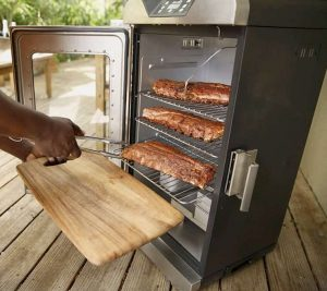 How Long to Smoke Ribs on a Small Electric Smoker?