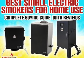 Top 10 Best Small Electric Smoker Review 2020