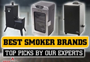 10 Best Smoker Brands on the Market in 2019