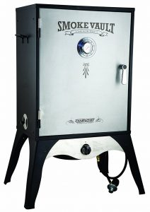 Camp Chef 24 inch Smoker Review