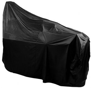 Char-Broil Heavy Duty Smoker Cover, 57 Inch review
