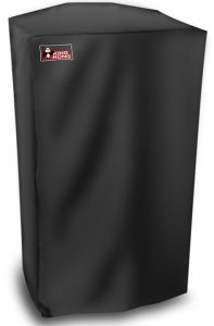 Kingkong 30-Inch Electric Smoker Cover Review