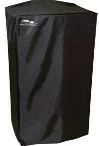 Masterbuilt 30-Inch Electric Smoker Cover review