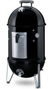 Weber 711001 Smokey Mountain Cooker 14-Inch Charcoal Smoker Review