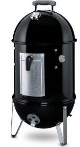 Weber 711001 Smokey Mountain Cooker 14-Inch Charcoal Smoker Review