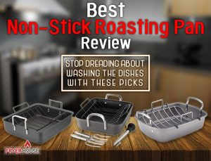 Best Non-Stick Roasting Pan Review