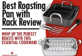 10 Best Roasting Pans with Rack 2021 | Expert Review