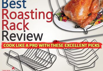 Top 10 Best Roasting Racks Review in 2018 – A Buying Guide