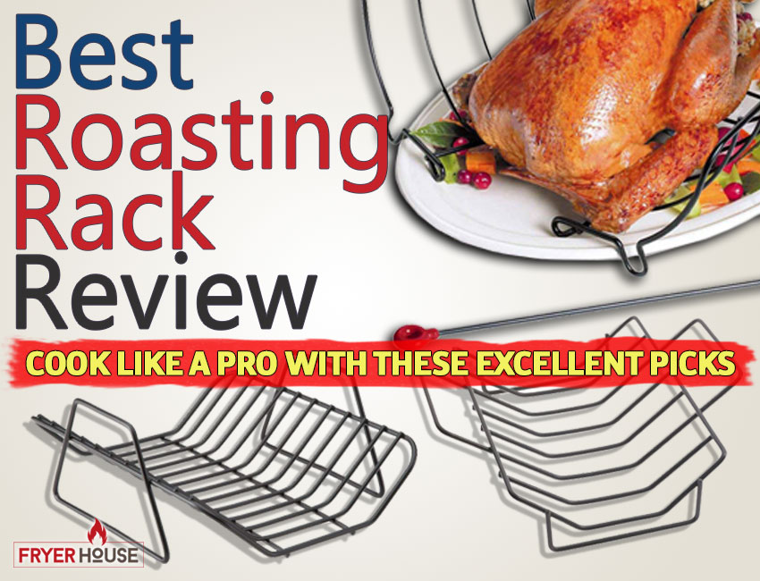 Best Roasting Racks Review