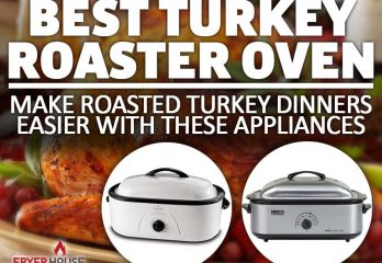 10 Best Turkey Roaster Ovens Review in 2018 – Recipes & Buying Guides