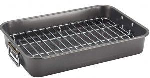 Farberware Non-stick Bakeware 11-Inch x 15-Inch Roaster