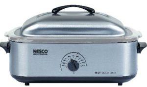 Nesco 4818-25-20