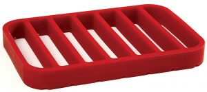 Norpro Rectangle Silicone Roasting Rack