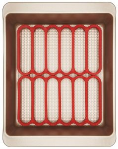 OXO Good Grips Silicone Roasting Racks