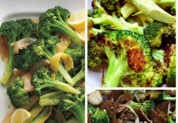 Easy Air Fryer Broccoli Recipe | Discover a New Side of Broccoli