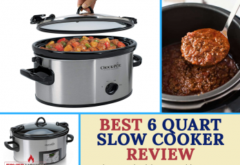 10 Best 6 Quart Slow Cookers Review 2021 | Top Picks