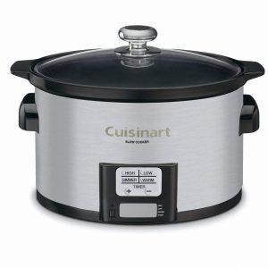 Cuisinart PSC-350 3-1/2-Quart