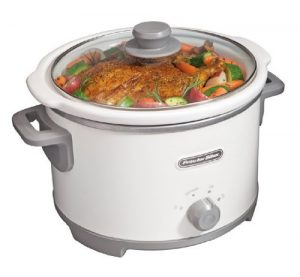 Proctor-Silex 33042 4-Quart Slow Cooker