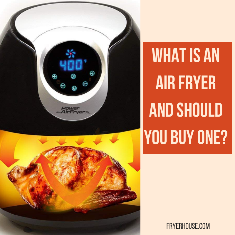 What is Air Fryer