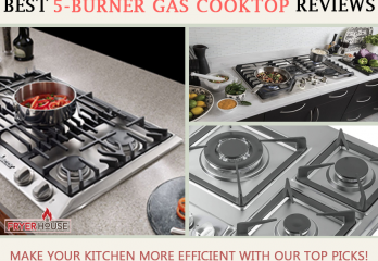 6 Best 5 Burner Gas Cooktop Reviews 2019 – Browse Our Top Picks