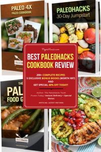 Best Paleohacks Cookbook Review