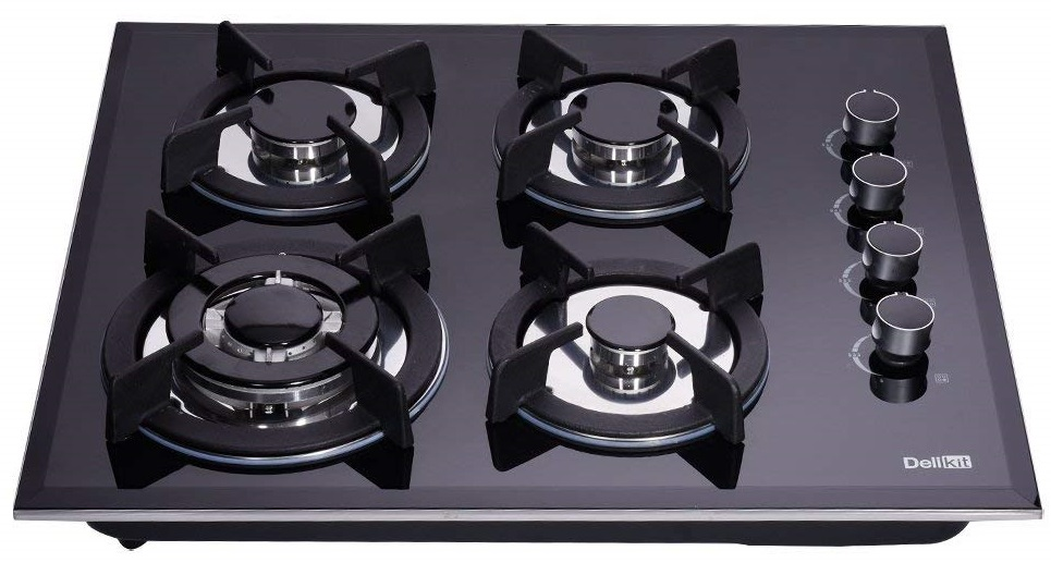 DeliKit DK145-A01S Gas Cooktop Review