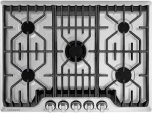 Frigidaire Professional 30 Inch Cooktop