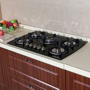 WindMax 5 Burner Oven Gas Cooktop Review