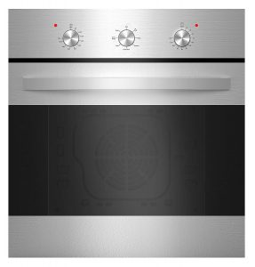 Empava 24 inch Stainless Steel 6 Cooking Function