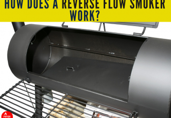 How Does a Reverse Flow Smoker Work? – FryerHouse.com