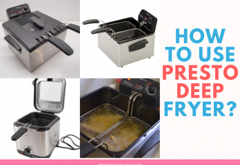 12 Tips for How to Use Presto Deep Fryer?