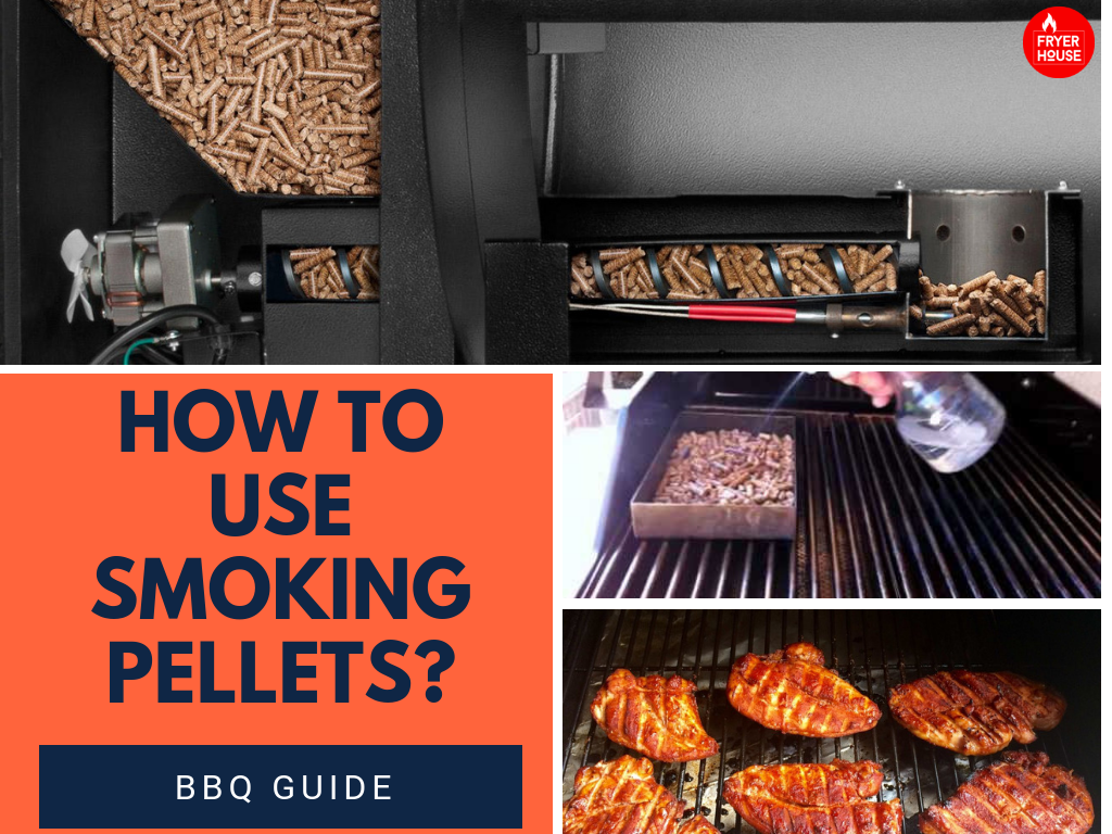 How to Use Smoking Pellets