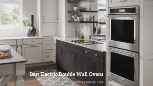Best Electric Double Wall Oven