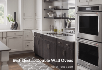 8 Best Electric Double Wall Oven Review 2020