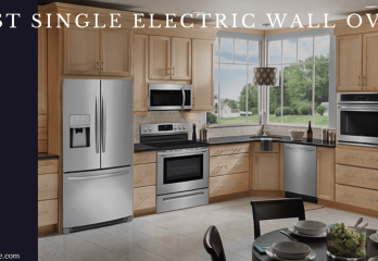 10 Best Single Electric Wall Oven Review in 2019