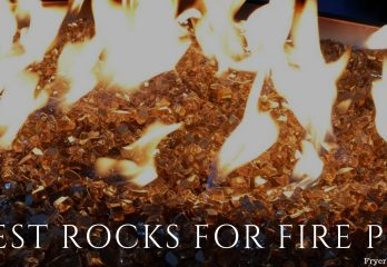 10 Best Rocks for Fire Pit To Buy 2020 | Complete Buying Solution