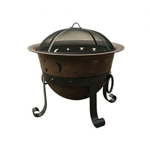 Catalina Creations 29 inch Heavy Duty Cast Iron