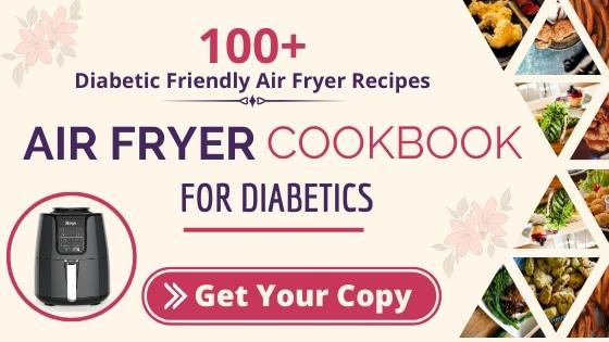 Air Fryer Cookbook for Diabetics - FryerHouse.com