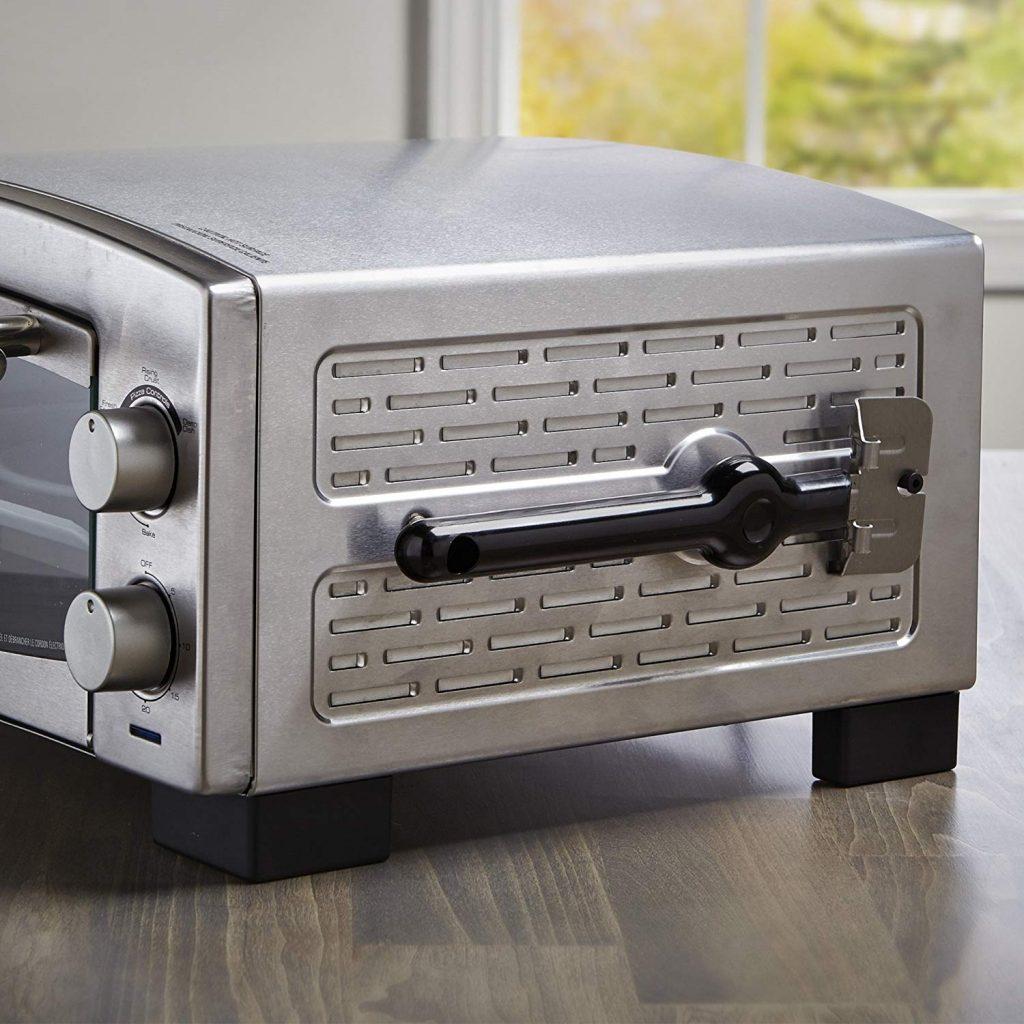 BLACK+DECKER P300S 5-Minute Pizza Ovens