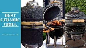 Best Ceramic Grill