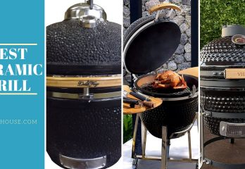 10 Best Ceramic Grill To Buy in 2020 | Find The Best Kamado Grill