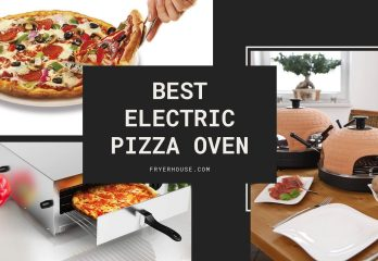 Top 10 Best Electric Pizza Oven To Buy in 2019