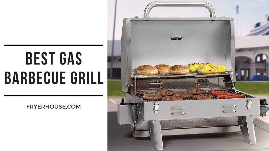 Best Gas Barbecue Grill