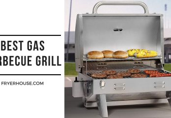 10 Best Gas Barbecue Grill To Buy 2019 | Top Rated Gas Grills