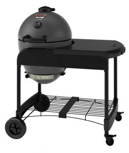 Best Kamado Style Grill – Char-Griller 6520 Charcoal Grill
