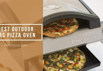 10 Best Outdoor Gas Pizza Oven Review 2020 | Top Picks