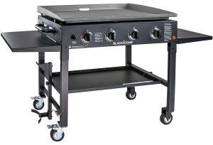 Blackstone 36″ 1554 – Best 4 Burner Gas Grill
