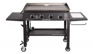 Blackstone 36 inch Best Outdoor Barbecue Grill