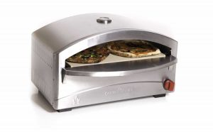 Camp Chef Italia Artisan Portable Pizza Oven Propane